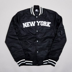 STJKT004 _Jacket Nylon Starter ck New-York