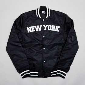 STJKT004 _Jacket Nylon Starter ck New-York