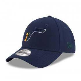 11405590_Casquette NBA Utah Jazz  New Era The League 9Forty Adjustable Bleu