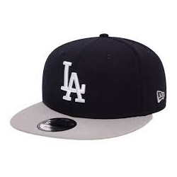 Casquette MLB Team Snap Los Angeles Dodgers New Era