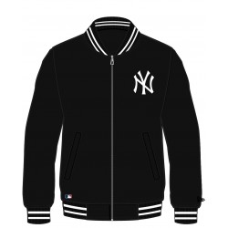 11493703_Bomber MLB New York Yankees New Era East Coast Noir