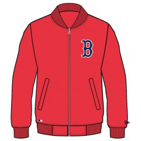 11493704_Bomber MLB Boston Redsox New Era East Coast rouge