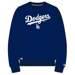 11493617_Sweat MLB Los Angeles Dodgers New Era Team Apparel bleu Navy pour homme