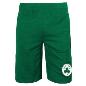 EK2B7BBALBC_Short NBA Boston Celtics Vert pour enfant