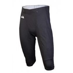Pantalon d'entrainement de Football Américain Noir