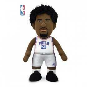 P1-NBP-76R-JEM_Poupluche NBA Joel Embiid Philadelphie Sixers