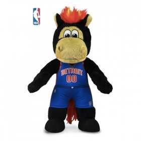 P1-NBA-PIS-MAS_Poupluche NBA Mascotte Hooper Detroit Piston