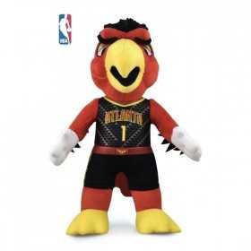 P1-NBA-HAW-MA2_Poupluche NBA Mascotte Harry Atlanta Hawks