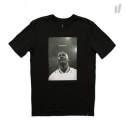 T-Shirt Jordan Sportswear Wings FLC Noir Pour Homme