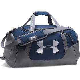 1300216-410_sac de sport Under Armour undeniable Duffle 3.0 Large Navy