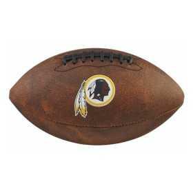 WTF1539XBWS_Ballon NFL Vintage Wilson washington Redskins
