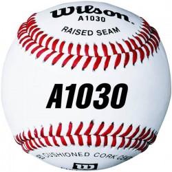 Wilson Official league baseball