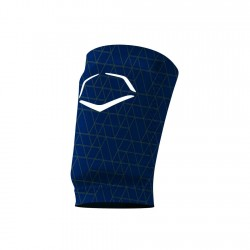 EVOSHIELD Wrist Guard Evocharge Navy