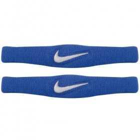 "83345_Nike 1/2""  2 bandeaux avant et biceps bleu"