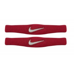 """Nike Bicep bands 1/2"""" 2 pack red"""