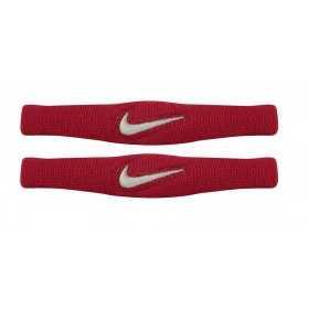 """83184_Nike 1/2""""  2 bandeaux avant et biceps rouge"""