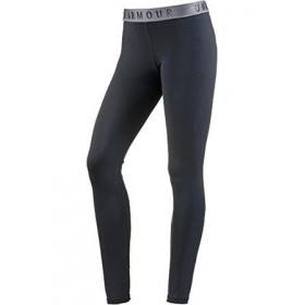legging para mujer Under Armour favorites negro