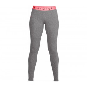 legging para mujer Under Armour favorites gris