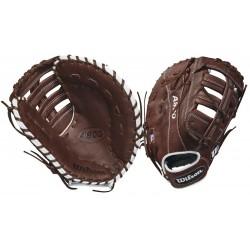 """Gant de Baseball Wilson A900 1er Base 12"""""""