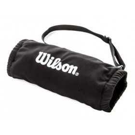 Rechauffe mains Wilson Noir pour adultes