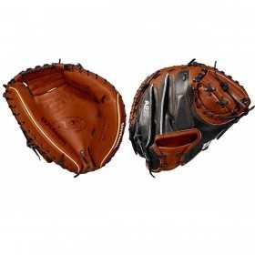 """Gant de Catcher Baseball Wilson A2K 2018 33.5"""""""