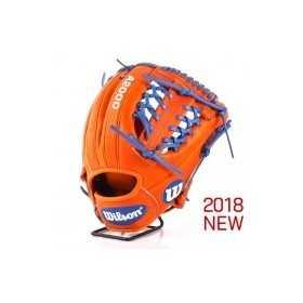 """Gant de Baseball Wilson A2000 2018 11.5"""""""