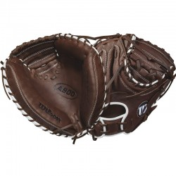 Gant de Baseball Wilson A900 Catcher 34""
