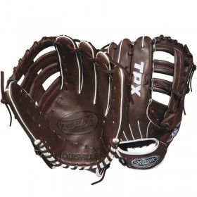 "Gant de Baseball Louisville Slugger TPX 12.75"""