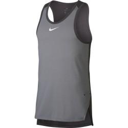 891711-027_Débardeur de basketball Nike Breathe Elite gris pour homme