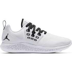 Zapatos de training Jordan Grind blanco para hombre