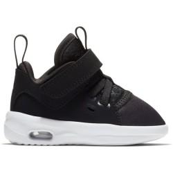 AJ7316-010_Chaussure pour bébé Jordan First Class BT noir