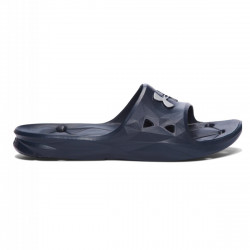 1287325-410_sandale Under Armour M Locker III Bleu Navy pour homme