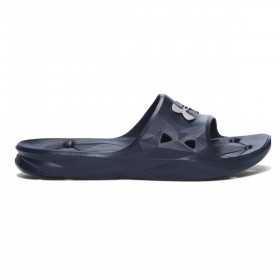 1287325-410_sandale Under Armour M Locker III Bleu Navy pour homme