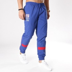 11517782_Pantalon Jogging NFL New York Giants New Era F O R Track Pant Bleu pour homme