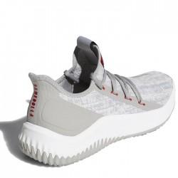 Adidas Chaussure de Basketball Dame D.O.L.L.A. Gris pour