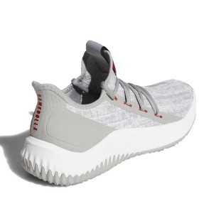 Chaussure de Basketball adidas Dame D.O.L.L.A. Gris pour homme