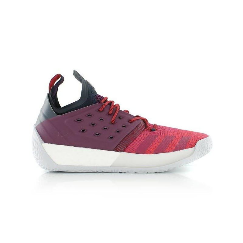 sports shoes 1fe85 0bcff AH2124 Chaussure de Basketball adidas James Harden Vol.2