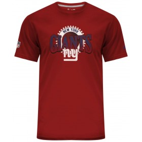 11517742_T-Shirt NFL New York Giants New Era Fan Pack Rouge pour homme