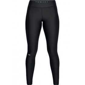 legging Under armour Heat Gear 2.0 negro para mujer