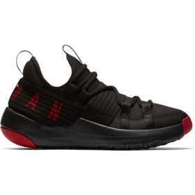 Zapatos Jordan trainer Pro low training negro para nino