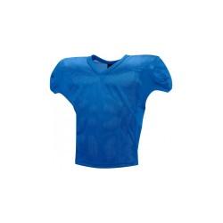 Maillot de football américain d'entrainement SPORTLAND AMERICAN Bleu