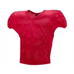 Maillot de football américain d'entrainement SPORTLAND AMERICAN rouge