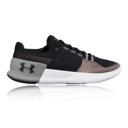 3000329-001_Chaussure de Training pour Homme Under Armour Ultimate Speed Noir