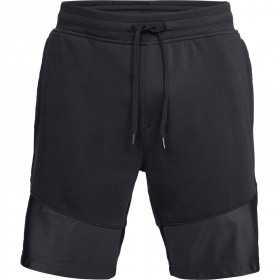 1306477-001_Short under armour Threadborne Terry Noir pour homme