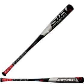 Batte de Baseball Louisville Slugger Omaha 518 - 3