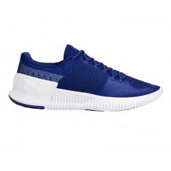 Zapatos de training Under Armour Ultimate Speed azul para hombre