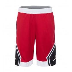 954733-R78_Short de Basketball pour Enfant Jordan Rise Diamond short Rouge