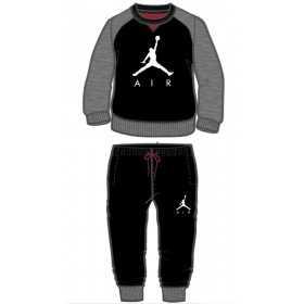 855101-023_Sweat et pantalon pour enfant Jordan Aj3 Franchise Noir