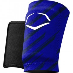WTV20451500473_EvoShield Wrist Guard Protection Poignet Bleu