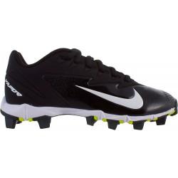 856494-010_Crampons de baseball moulés pour junior Nike Vapor Ultrafly Keystone Noir (BG)